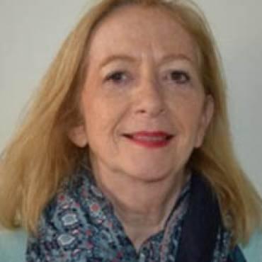 Ghislaine SALBREUX