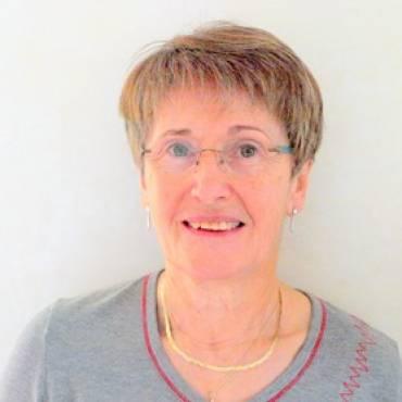 Suzanne CHANUT