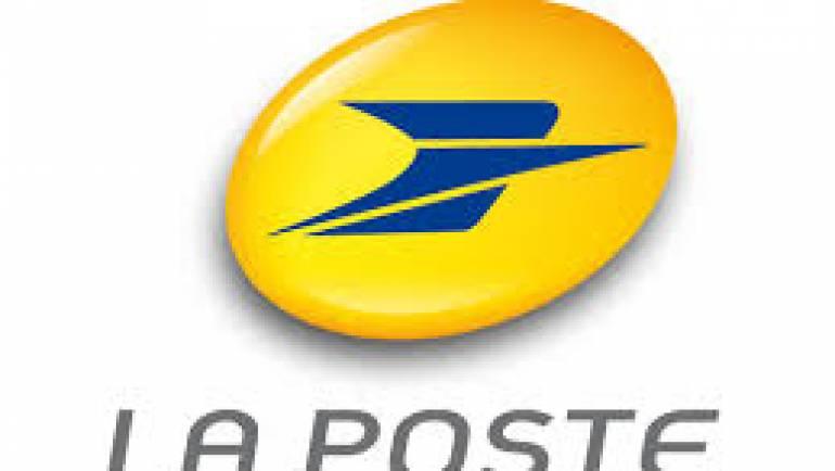 Fermeture estivale bureau de Poste