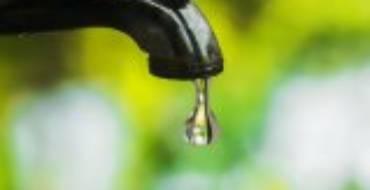 Restriction temporaire des usages de l'eau