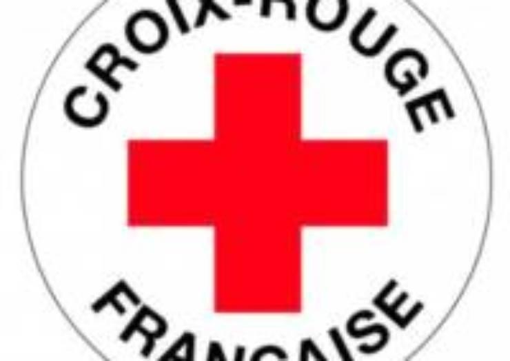 Croix Rouge Campagne de sensibilisation