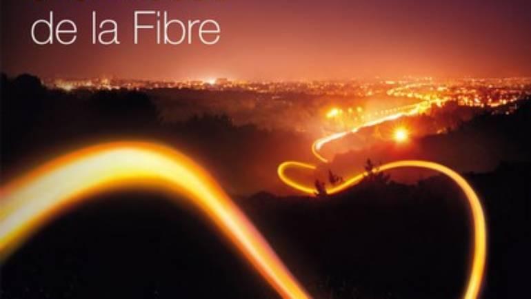 La fibre arrive à La Roche Vineuse