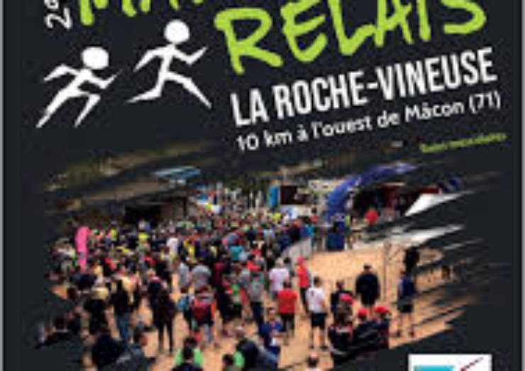 Marathon Relais