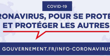 COVID-19-nouvelles informations
