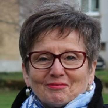 Marie-Claude POTTIER