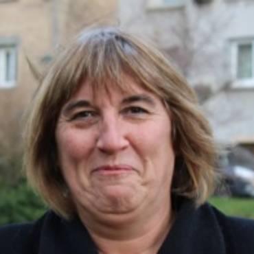Marie-France AULAS