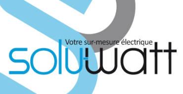 Offre d'emploi Solu-Watt